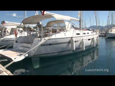 Luxury Yacht Sailing In Turkey | Bavaria Yacht Charter From Marmaris