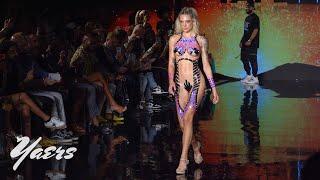 Black Tape Project Fashion Show Miami Swim Week 2021 Art Hearts Fashion Full Show 4K
