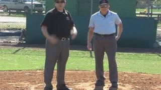 UmpireTeacher.com WEEKLY TIP BALKS PRO & HS