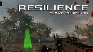 Resilience Wave Survival - Давай Глянем