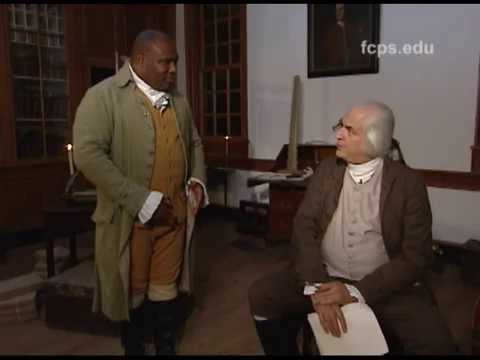 George Washington And Billy Lee