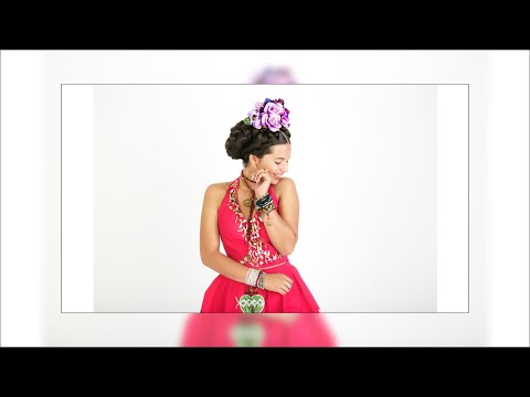 Angela Aguilar (Feat. Pepe Aguilar) Tu Sangre En Mi Cuerpo - Primero Soy Mexicana