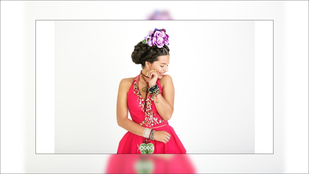 Angela Aguilar Feat Pepe Aguilar Tu Sangre En Mi Cuerpo Primero