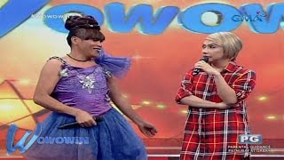 Wowowin: DonEkla, pagalingan ng kanilang knock-knock jokes!