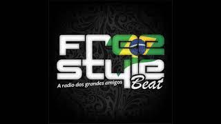 DJ RICARDO P G  SET MIX DA SUA PROGRAMAÇAO DA RADIO FREESTYLE BEAT  NO DIA 31 07 2021