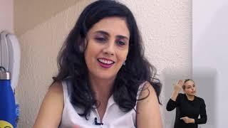 Mulher Empreendedora - Escola de Inglês