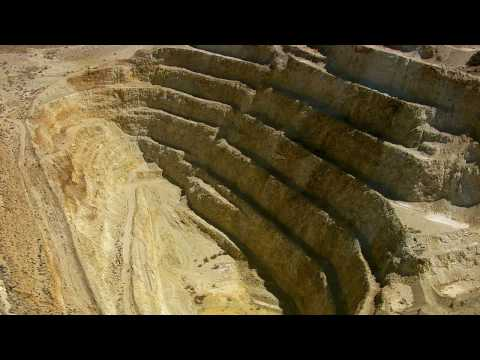 Goldspot Discoveries - A.I. in Mineral Exploration - #Disrup