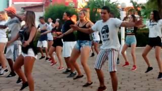 Baixar TVTRIN - Equipe CORPO & Forma filma clip para youtube em Codó