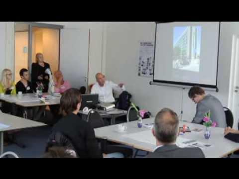 Kenniscafé 12 september 2013 - Doe-lezing van Don Murphy