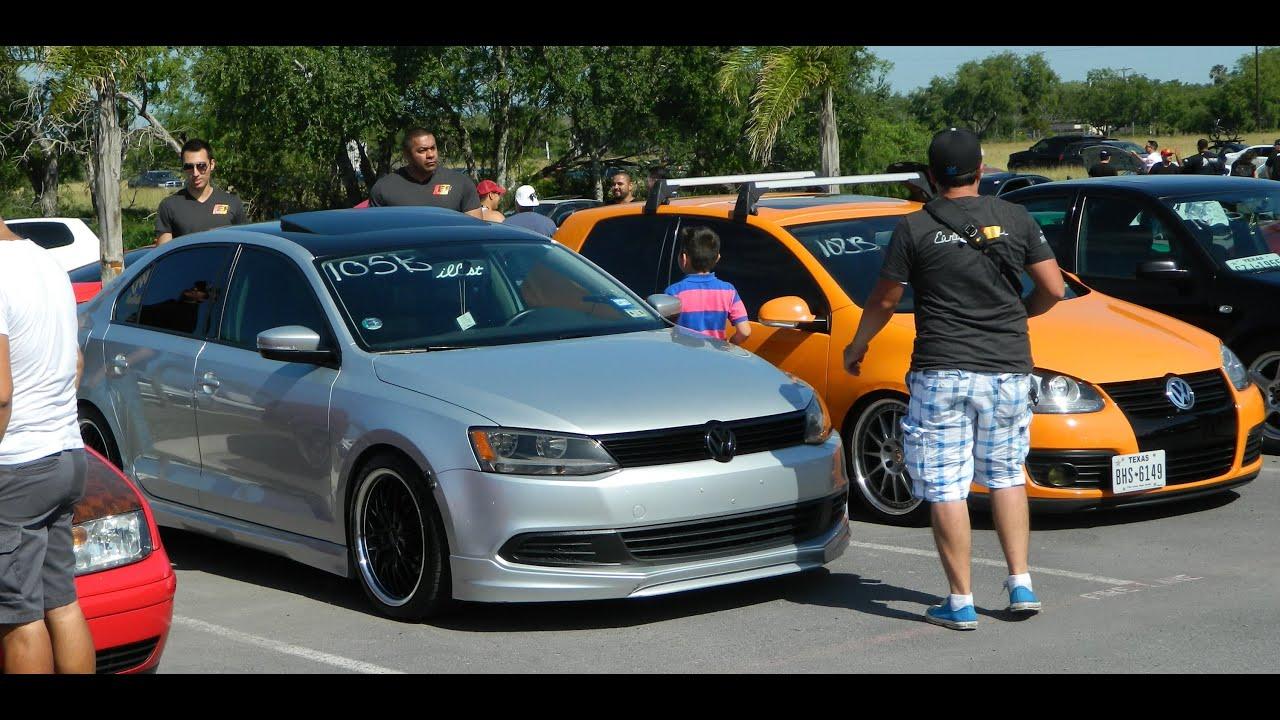 """Volkswagen MKVI Jetta on 18"""" MRR GT1 Wheels / Rims - YouTube"""