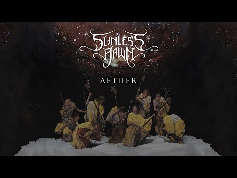 Sunless Dawn - Aether (Audio)