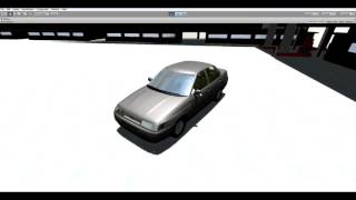 Как сделать игру на Unity 5 #25 Как сделать автомобиль(, 2016-01-21T04:39:29.000Z)