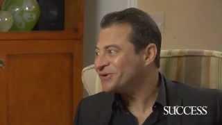 """Peter Diamandis asks entrepreneurs """"What"""