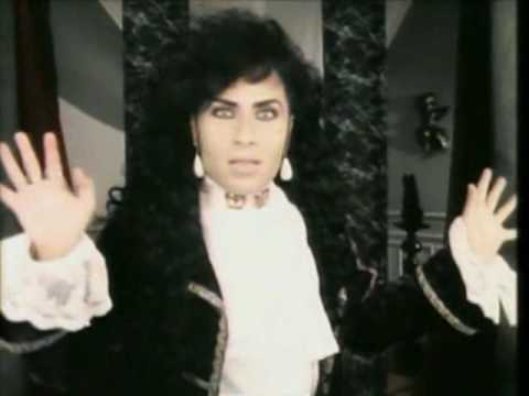 Atargatis - Crucified (Army of Lovers)