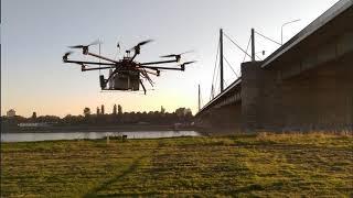 Abriss der Düsseldorfer Theodor-Heuss-Brücke weiterhin möglich [RP Audio-Artikel]