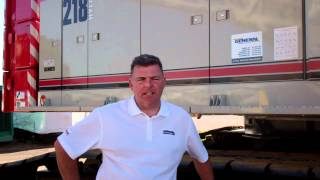 Video still for General Equipment & Supplies Gary Lane