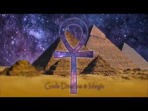 Gods Demons and Magic: The Egyptian Priesthood