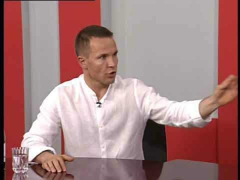 Актуальне інтерв'ю. Юрій Дерев'янко. Політичний і економічний прогноз на парламентську осінь