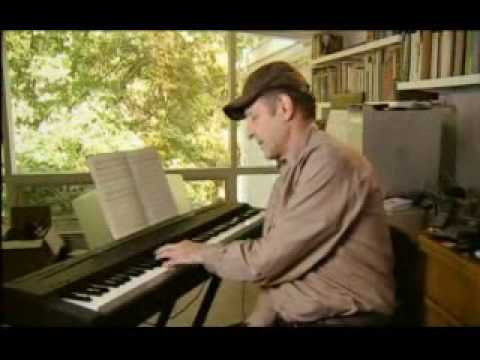 Steve Reich - South Bank Show - Part 1