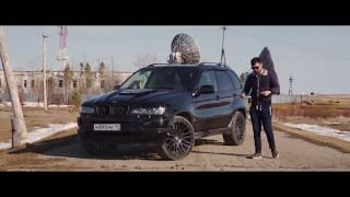 BMW X5 - А стоит ли?!?!. Авто-обзор. #Деструктор №34. Якутск.