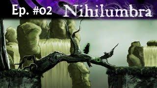 A Floresta Viva - Nihilumbra Gameplay PT/BR ( Aventura 2D / Puzzle Artístico) PC Game