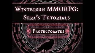 WinterSun MMORPG: Basic Game Controls (Episode 1)
