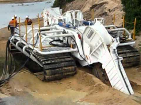 Ocean Trencher. www.oceantt.com