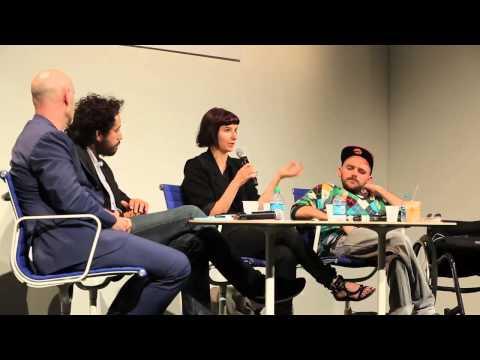Salon | Discussion | Public Art: 'Fieldwork'