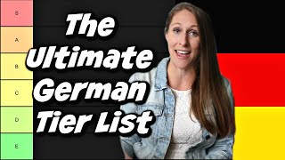 I Ranked the BEST and WORST Things About Germany!