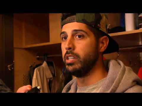 Gio Gonzalez after Nats' 5-2 win at Citi Field