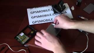 Как заменить Тачскрин на GPS Навигаторе Pioneer в домашних условиях(Видео как заменить TouchScreen (сенсорное стекло) на GPS навигаторе и откалибровать навигатор после замены сенсор..., 2014-08-26T08:05:21.000Z)