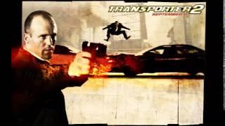 Transporter 2(Alexandre Azaria Main Theme)