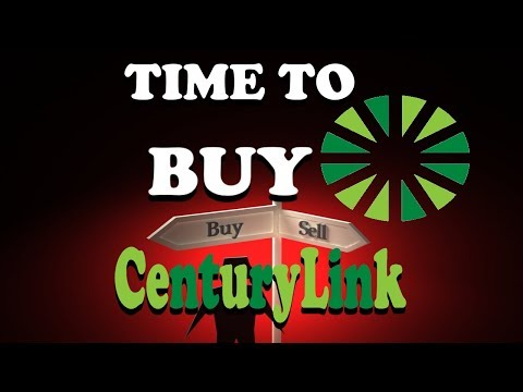 CenturyLink Stock - Dividend Sustainable in The Stock Market?