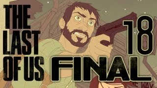 Cry Plays: The Last of Us [P18] [Final]