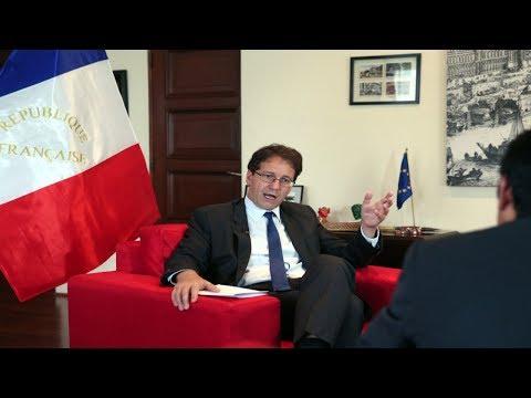 Francia: Perú ha respondido bien a exención de visa Schengen