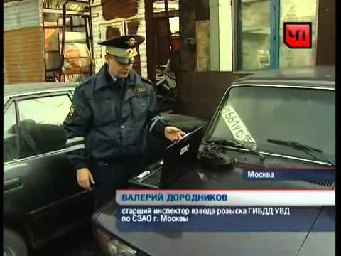 НТВ (Репортаж о автосервисе)
