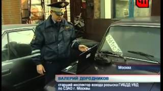 НТВ (Репортаж о автосервисе)(Пример репортажной съемки., 2012-07-16T14:25:09.000Z)