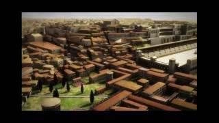Ancient Rome (higher resolution)(A project between Khan Academy and Rome Reborn - with Dr. Bernard Frischer Speakers: Dr. Bernard Frischer and Dr. Steven Zucker., 2015-08-12T11:12:37.000Z)