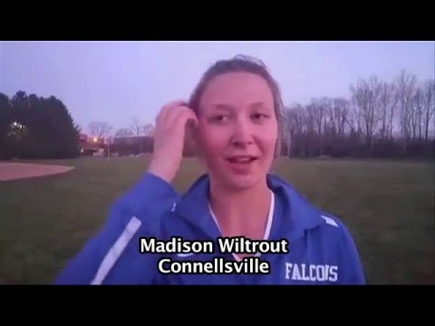 Success Of Madison Wiltrout In Javelin