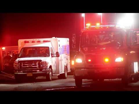 Cadet Evac Video