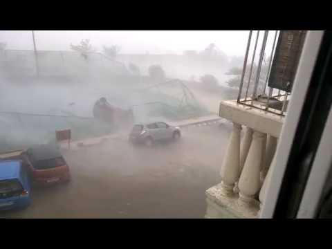 """Tropical cyclone """"Dineo"""" current situation in Mozambique and musina"""