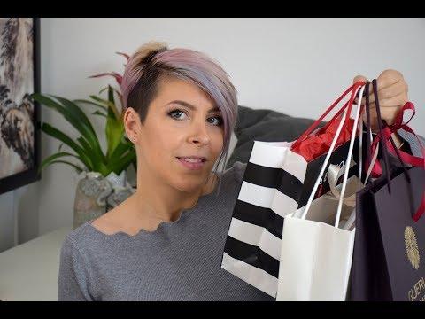 My Beauty Madness: Нови придобивки и разопаковане на пратки