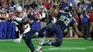 Greatest Game Winning Plays in Super Bowl History