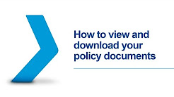 How to view & download your policy documents online | Kwik Fit Insurance Services