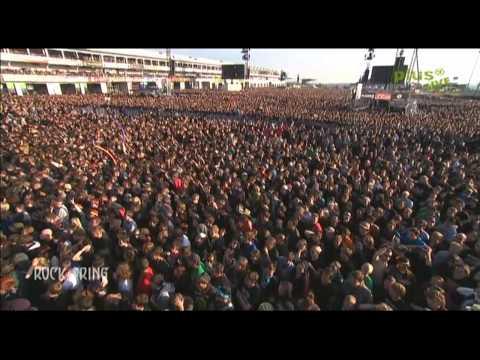 Tenacious D - Full Concert @ Rock Am Ring 2012