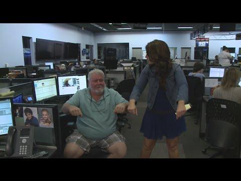 Kinsey's Corner: Viral Dance Craze