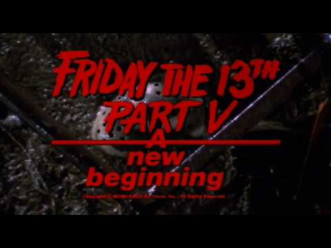 Friday the 13th: A New Beginni... is listed (or ranked) 42 on the list The Best '80s Horror Movies