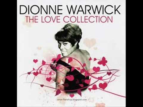 Dionne Warwick - Look Of Love