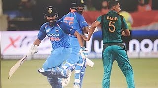 India ने  Pakistan से लिया Champions Trophy का बदला। INSvPAK