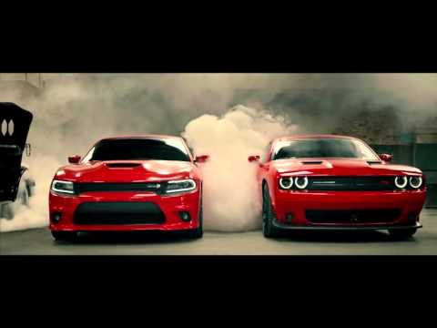 Official Dodge Brothers Commercial ft  the 2015 Challenger and Charger